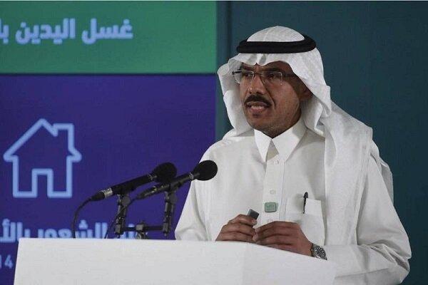 شمار مبتلایان به کرونا در عربستان به 25459 نفر رسید