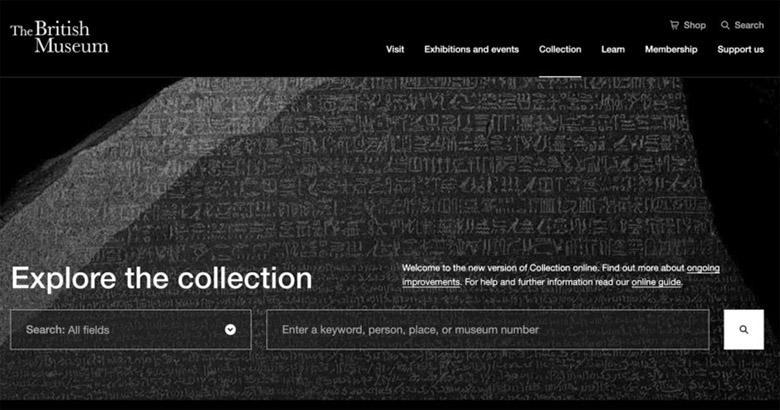 موزه بریتانیا نزدیک به دو میلیون عکس نایاب و تاریخی را آنلاین در دسترس عموم قرار داد