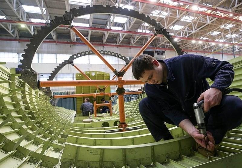 شروع ساخت نمونه اولیه بمب افکن رادارگریز راهبردی در روسیه