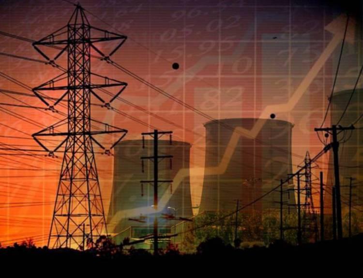 شوک قرنطینه مصرف برق را به نقطه بحرانی رساند؟