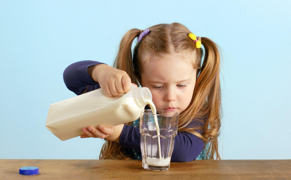 11 خاصیت ناشناخته شیر برای سیاهی دور چشم،کاهش سکته و لاغری که نمی دانستید