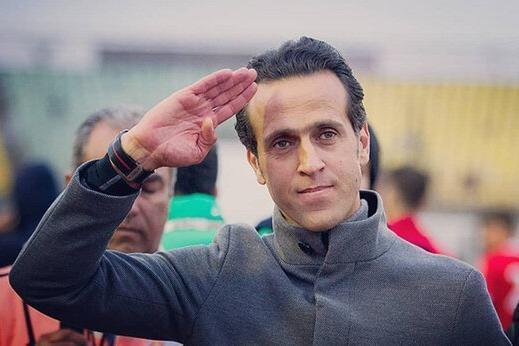 علی کریمی بهترین بازیکن خارجی تاریخ لیگ امارات شد