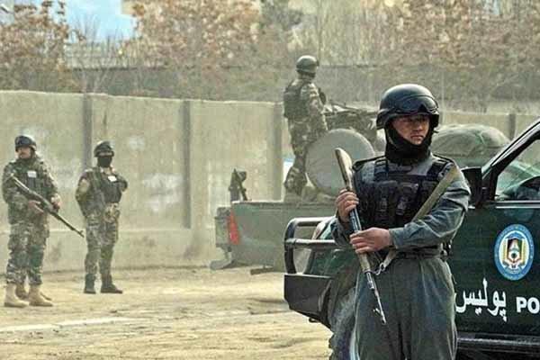 5 نیروی امنیتی افغانستان در قندوز کشته شدند