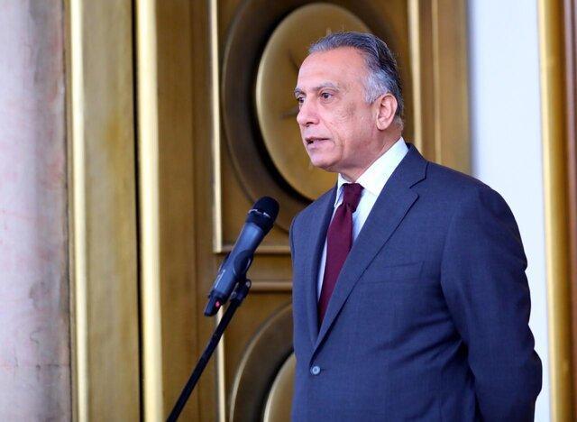 رایزنی الکاظمی با کمیسیون اقتصاد مجلس عراق