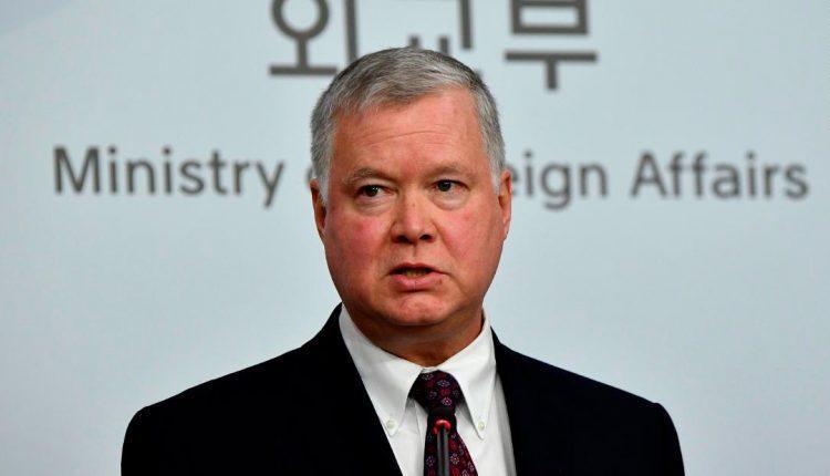 واشنگتن: مایل به از سرگیری مذاکرات با کره شمالی هستیم