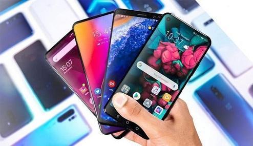 قیمت انواع گوشی موبایل، امروز 23 مرداد 99
