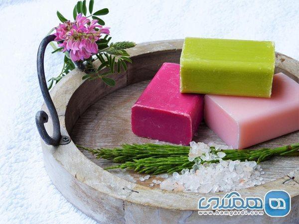 محصولاتی که ناراحتی پوستی ایجاد می کنند