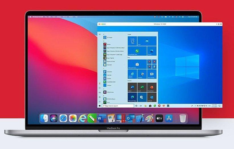 اجرای ویندوز در مک های دارای تراشه M1 به تصمیم مایکروسافت وابسته است