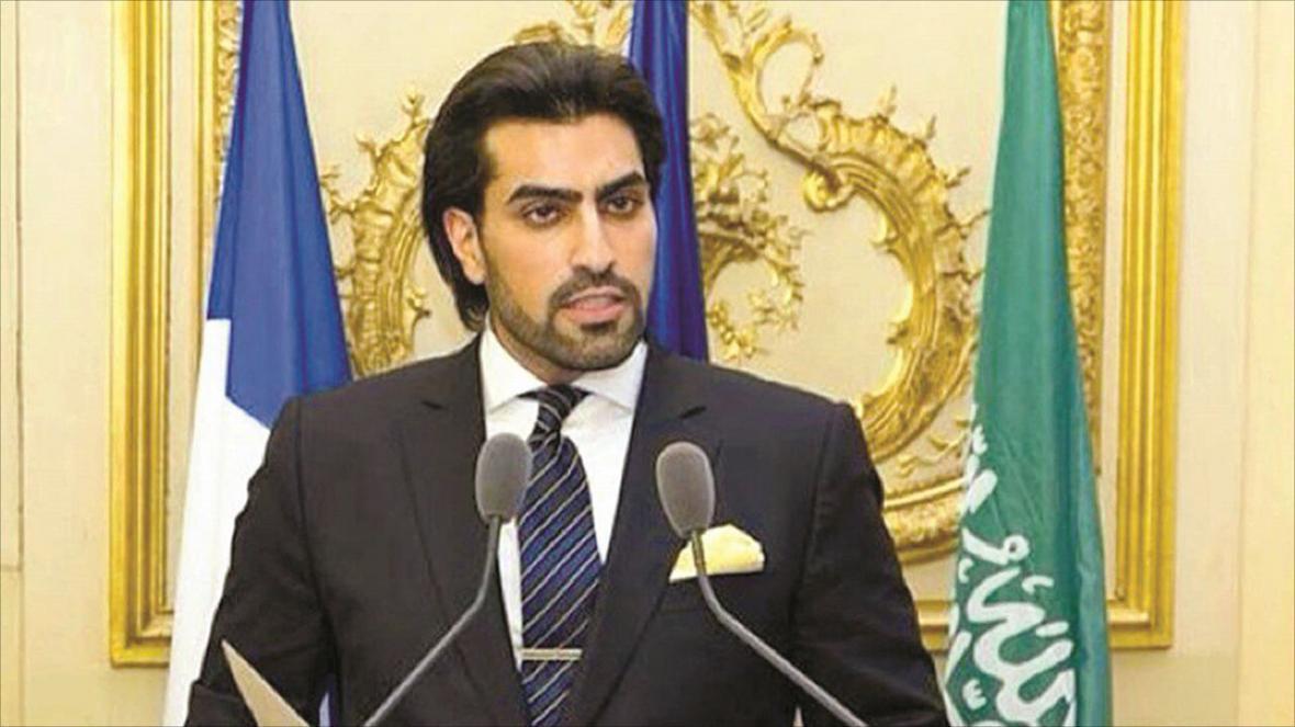 شاهزاده بازداشتی سعودی به مکان سری منتقل شد