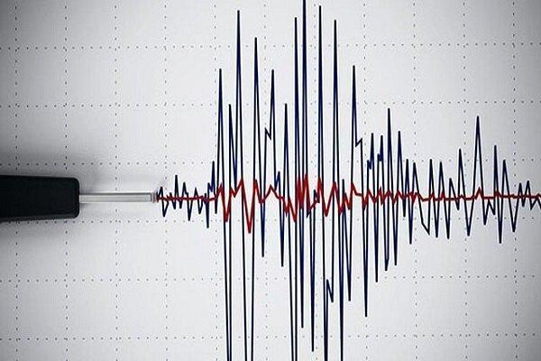 زلزله ای به بزرگی 6.8 ریشتر ساحل شیلی را لرزاند