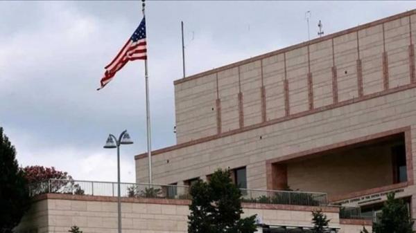 آمریکا درصدد بستن سفارت خود در بغداد