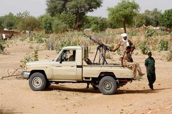 83 کشته و 160 زخمی در دارفور سودان