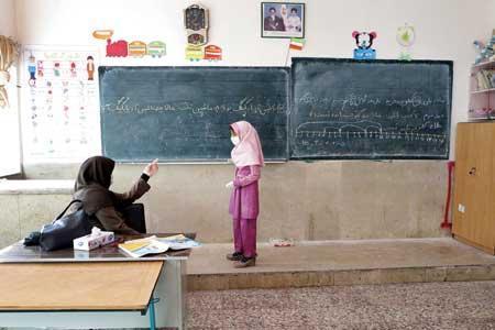زمزمه بازگشایی مدارس