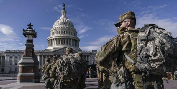 نیویورک تایمز: بسیاری از مقام های دولت بایدن با صنایع جنگ افزاری مرتبطند
