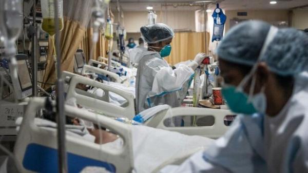 256 بیمار کرونایی در بیمارستان های اردبیل بستری هستند