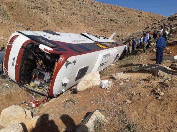 اتوبوس مرگ؛ چرا حوادث تلخ جاده ای تکرار می گردد؟