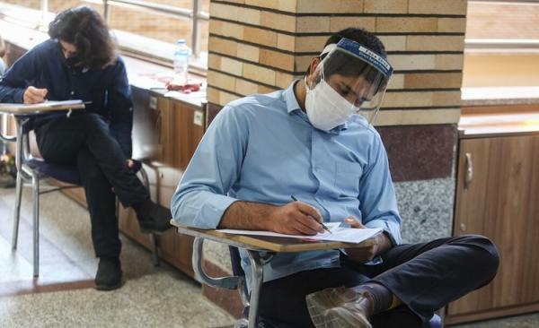 سازمان سنجش: کنکور در موعد مقرر برگزار می گردد